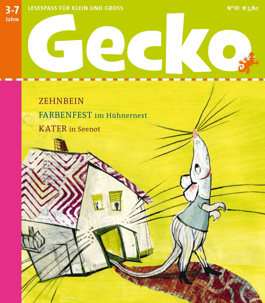 Gecko 10