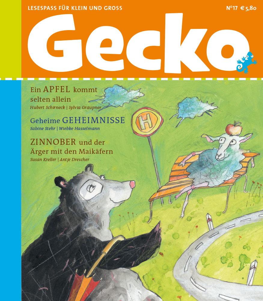 Gecko 17