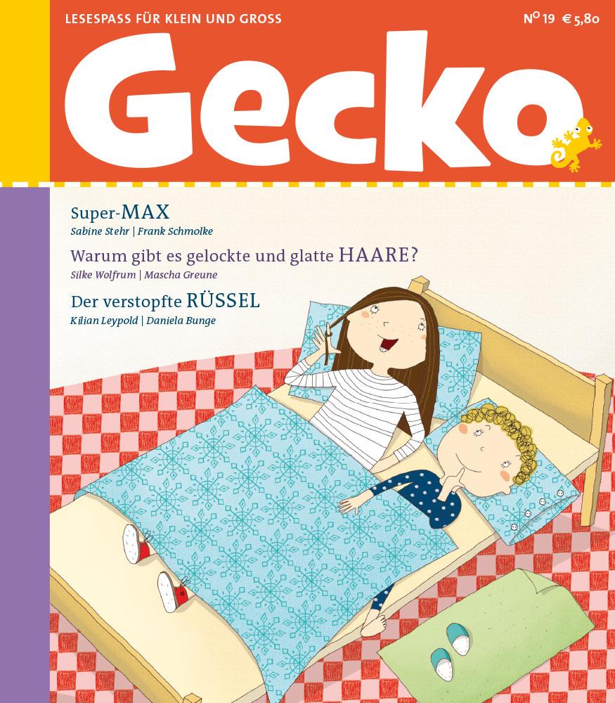 Gecko 19