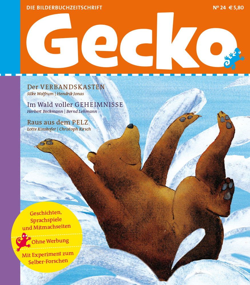 Gecko 24