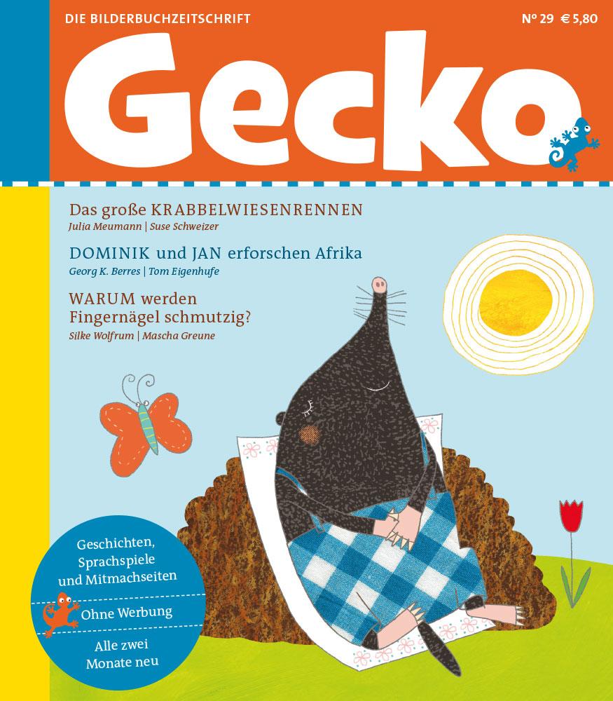 Gecko 29