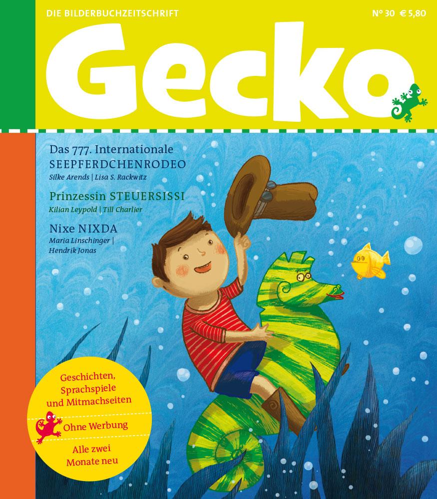 Gecko 30