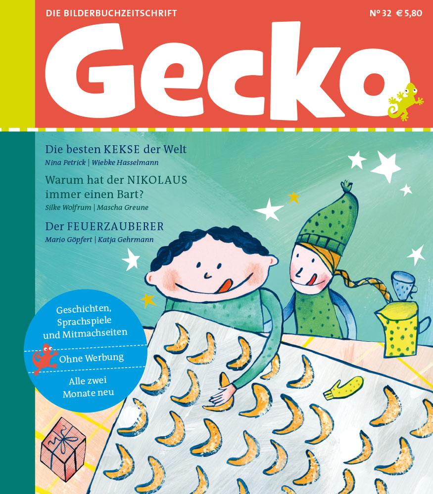 Gecko 32