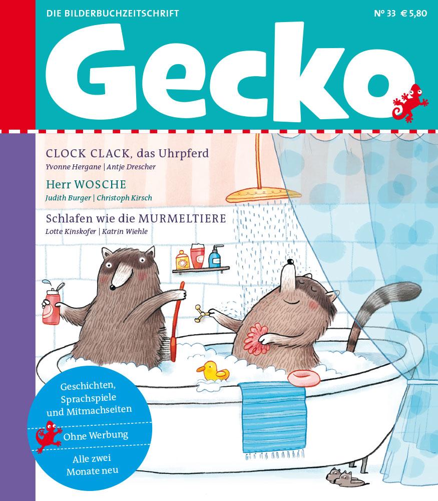 Gecko 33