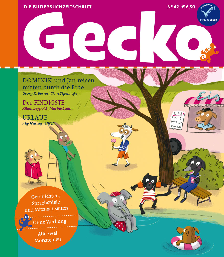Gecko 42