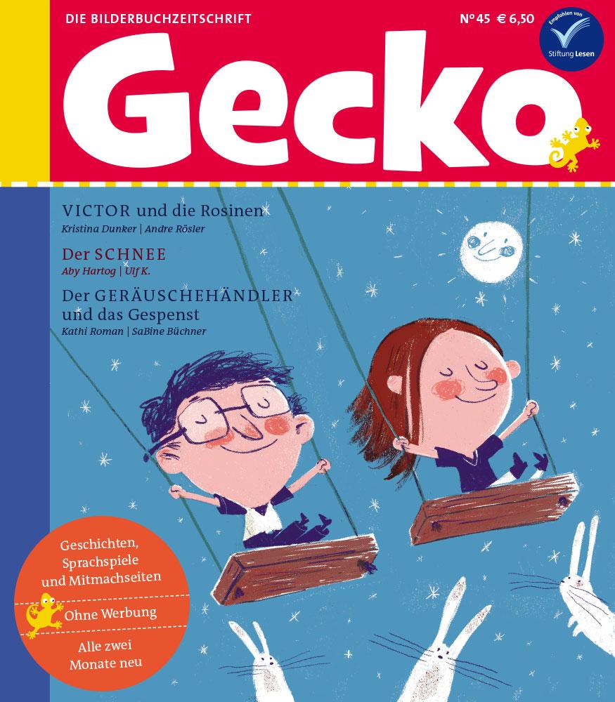 Gecko 45
