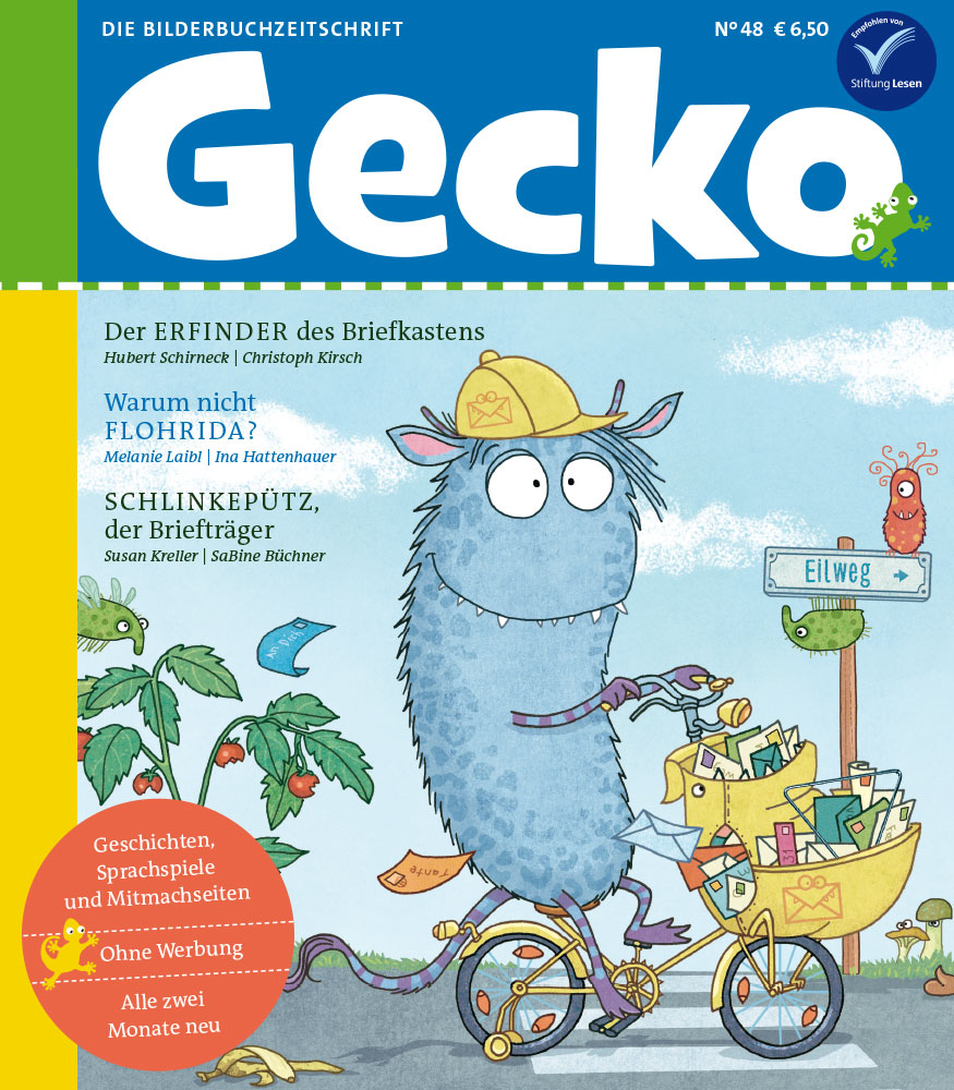 Gecko 48