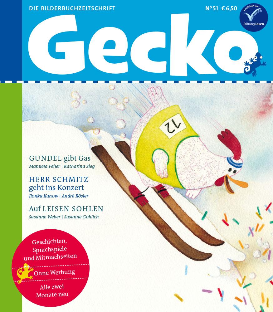 Gecko 51