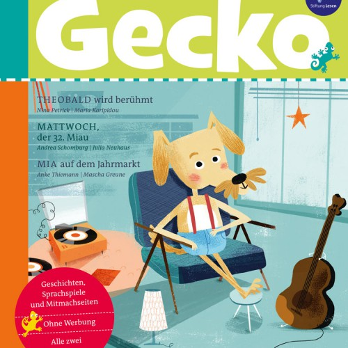 Cover Gecko 53