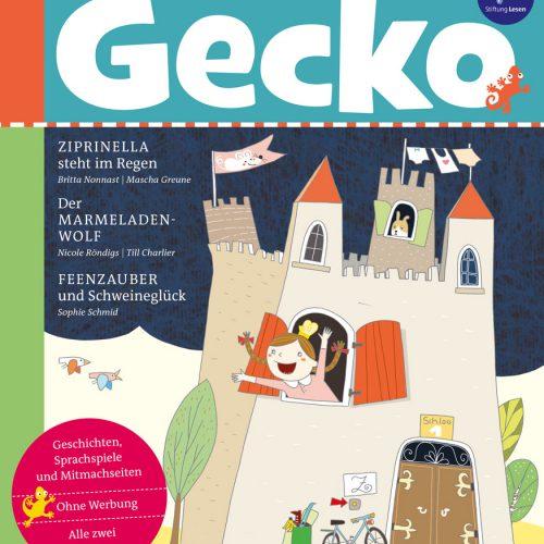 Cover Gecko 57