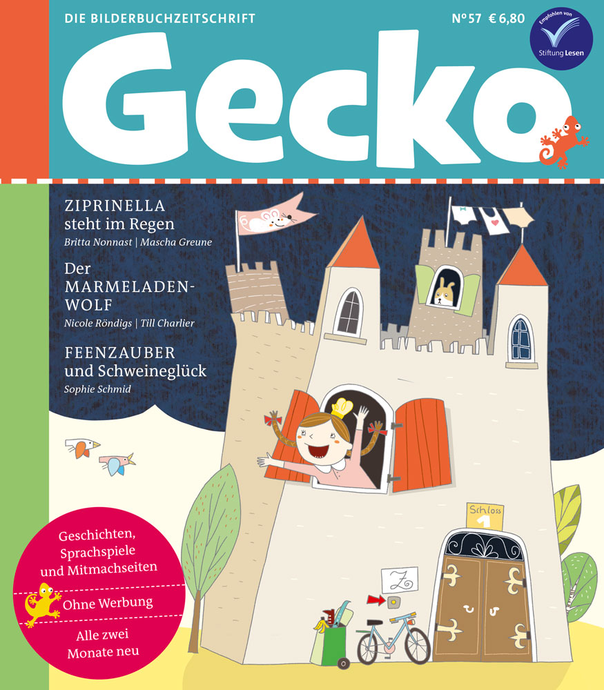 Cover Gecko 57