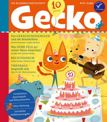 Gecko 61