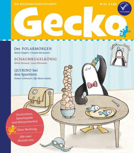 Gecko 63