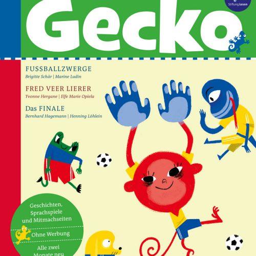 Gecko 66