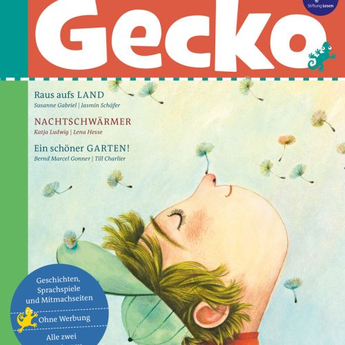 Cover Gecko 67