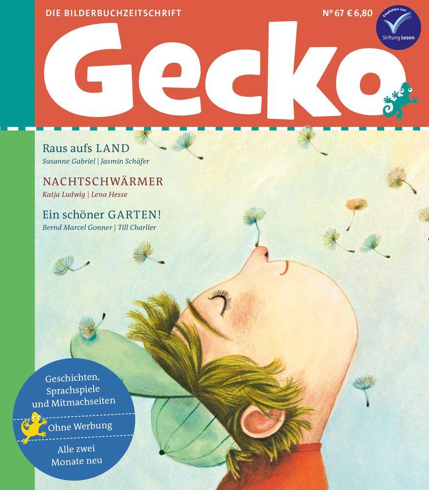 Gecko 67 ist da!