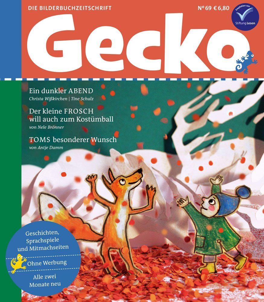 Gecko 69 ist da!