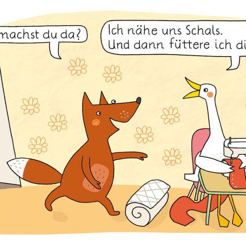 Horst und Helga