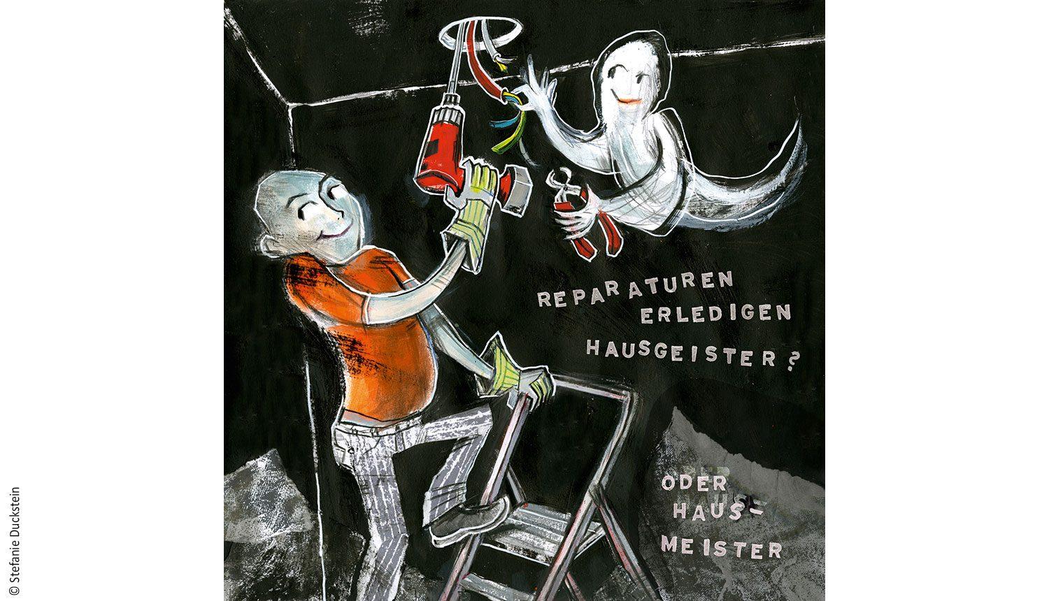 Wortsport Rubrik von Steffi Duckstein