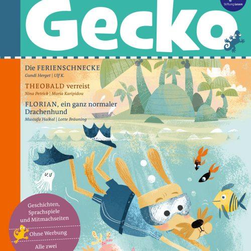 Gecko 78