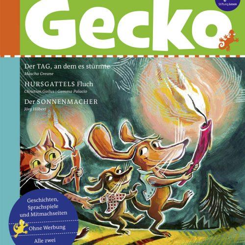 Gecko 79