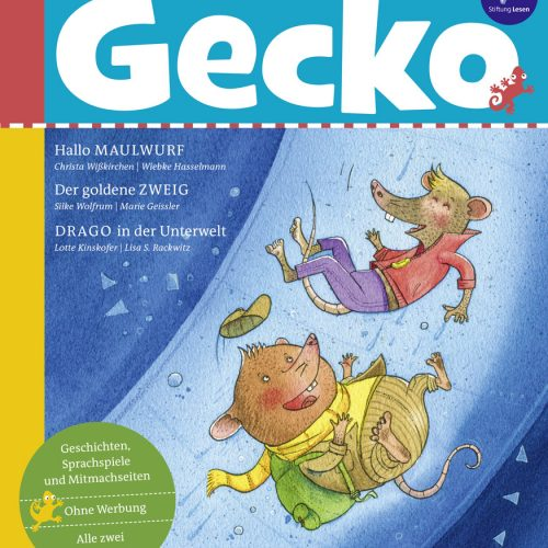Gecko 82