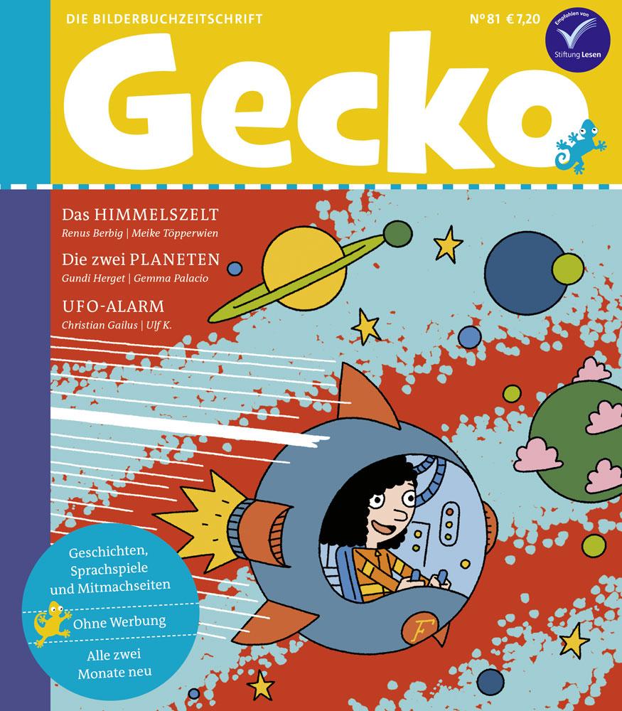 Gecko 81