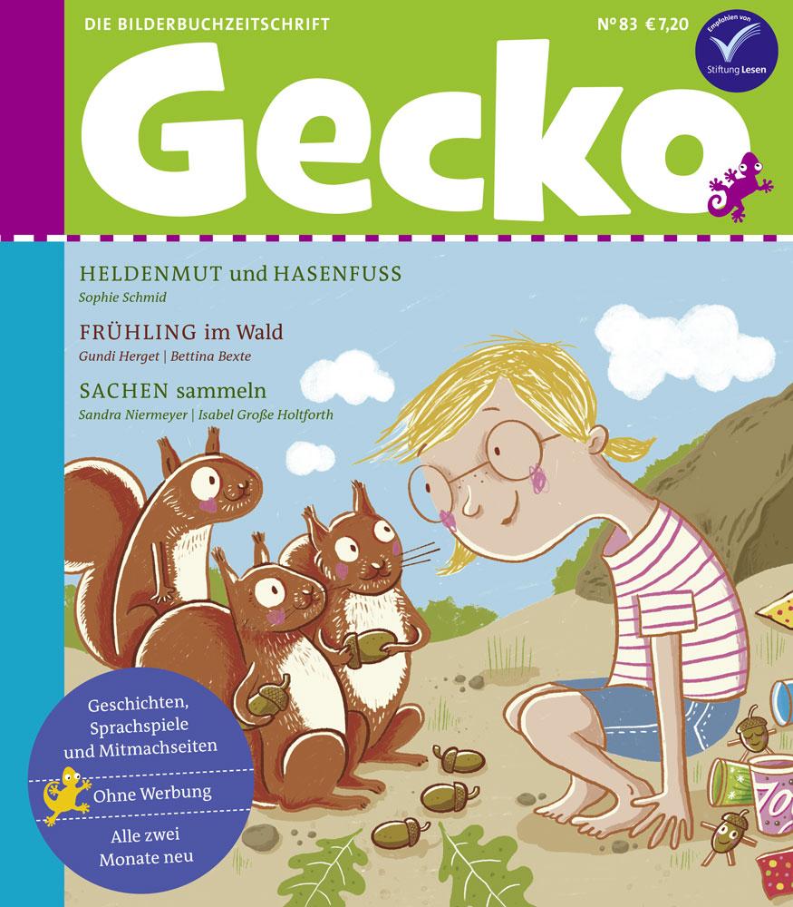 Gecko 83